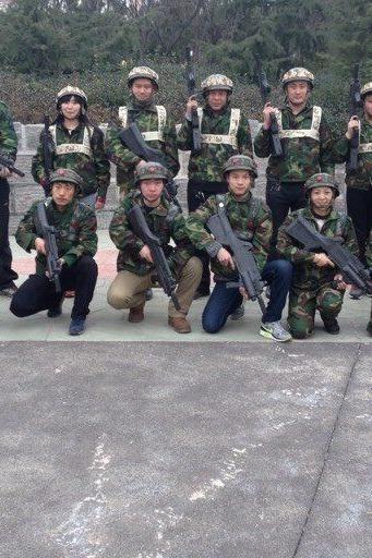 五莲亮剑cs野战对抗4月4号清明节专场