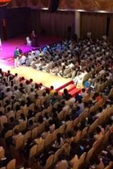4月29日深圳举办大型千人人际关系学公益讲座
