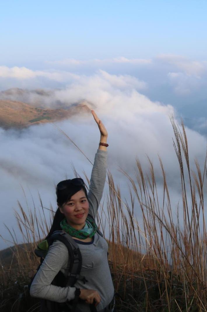 2月27日惠东大南山(小武功山)