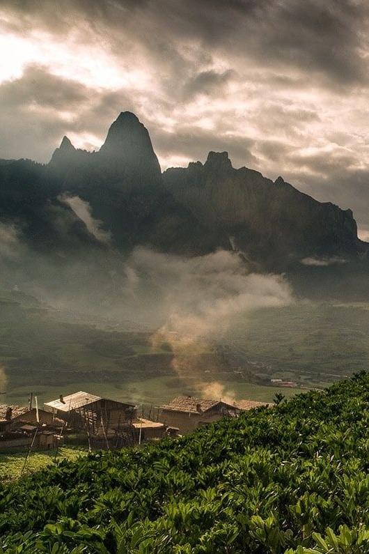 一起去看我们未曾看过的风景—九寨沟、郎木寺之行