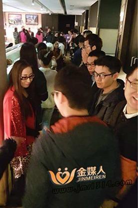 7月30日缘来是你-广州时尚寻缘交友主题派对