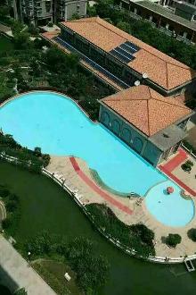 游泳 健身 避暑