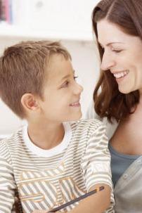 《如何和孩子有效的沟通》公益讲座
