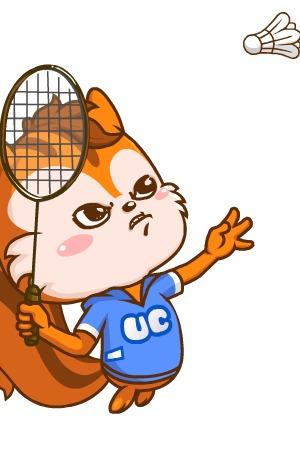 4月6号羽毛球活动