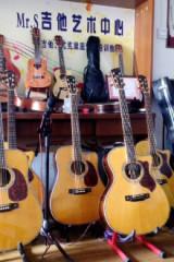 南宁Mr.S吉他艺术-(吉他小班课)轻松学会吉他