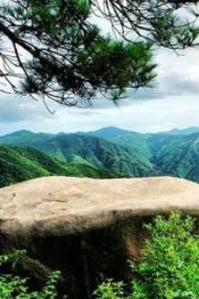 1月3日余姚四明山仰天湖-鹁鸪岩水帘洞一日游环线