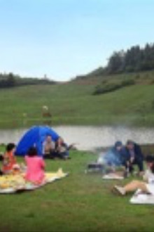 9月26日星期六烧烤露营活动