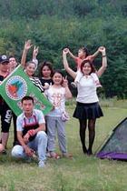 4月3日虎丘湿地公园帐篷风筝活动