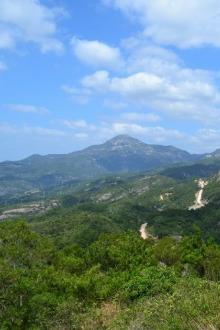 2016年1月23日(星期六)爬马尾小桂林活动