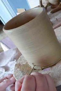 陶泥DIY-让孩子用手捏出自己的创意