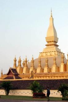 老挝琅勃拉邦,春节自驾游7天,欢迎咨询