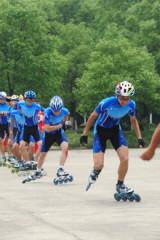 练习滑轮运动(进群免费参加活动)