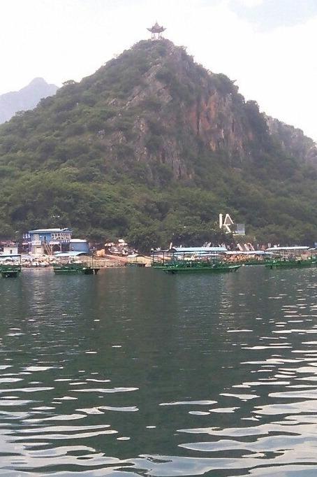 澄江抚仙湖2日游