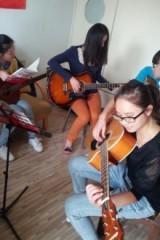 南昌吉他群交流学习聚会
