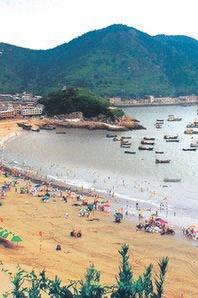 7月25号.26号两天一夜温州渔寮海边自驾游