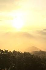 辽阳鸡冠山爬山,冰雪狂欢2日活动