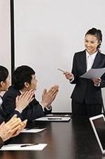 公益免费讲座    中层管理人员必备核心能力训练