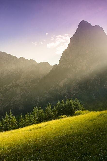 一起去甘南秘境大草原看看