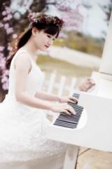 南京流行钢琴沙龙,弹琴如此简单。