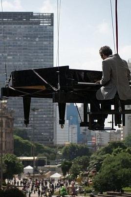 流行钢琴沙龙第六期活动