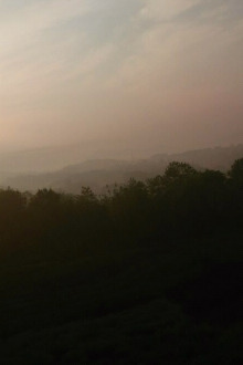 三角山一日游