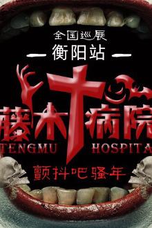 藤木病院全国巡演一衡阳站