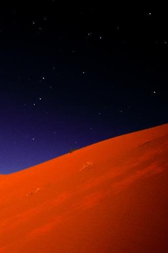 库布齐沙漠沙漠辣么大,辣么美,咱们一起去瞅瞅