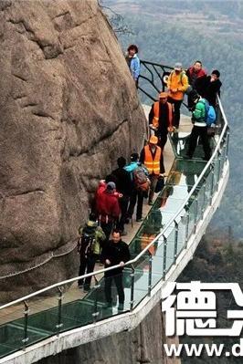 江西灵山一日游