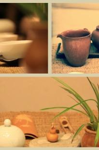 9月8白露公益茶会