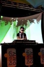 青春—激情音乐派对DJ