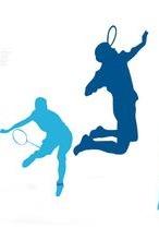 西南大学成都校友羽毛球活动