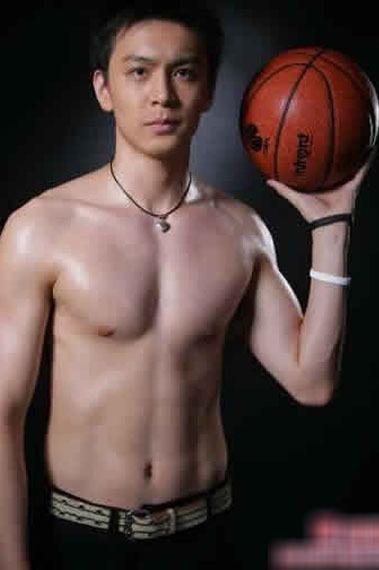 银川业余篮球赛(全场)