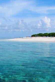 【步兵户外】超豪华海岛游—西沙群岛,中国的马尔代夫