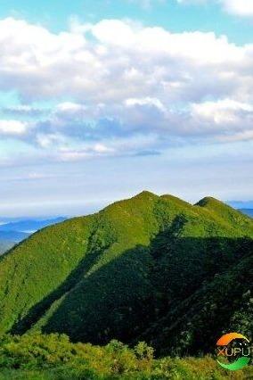 周末活动走起:圣人山探访禹王遗迹