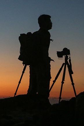 15月亮16圆!9月28、29黑排角露营赏月摄影活动