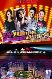 中韩歌手汇聚摩尔城,与您一起high翻麻城不眠夜!!!