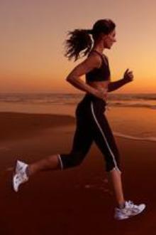 海陵公园夜跑计划征集中……请热爱跑步的踊跃报名!