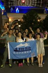 7/28/周四/夜徒金鸡湖
