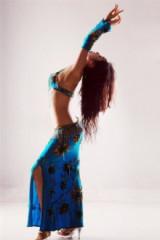 DAFNIELLE生活馆公益舞蹈课