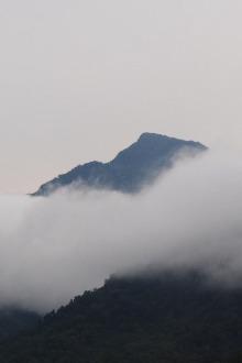 09期万宁海岸露营,9月5号入大洲岛参加公益性活动