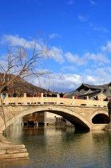 燕郊旅游组织 9月5日 古北水镇一日游
