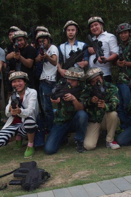猎鹰CS野战营梧州同城召集会员卡派送