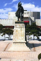 4月16日抚顺辽沈战役纪念馆一日游活动