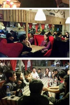 北京单身聚会,北京相亲交友活动免费参加报名中