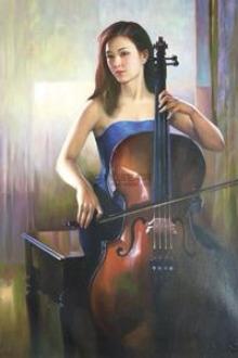 大提琴爱好者免费讲座