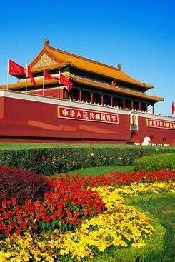 北京经典大巴三日游