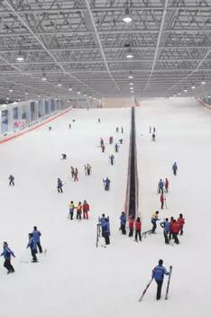 23号最具年味的原始古镇,滑雪畅享零度的速度与激情
