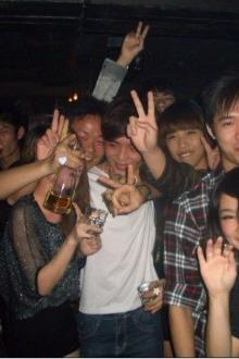 2月6日同城夜场狂欢帅哥美女单身交友派对