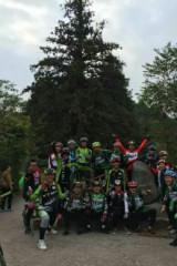 遵义TTGO自行车俱乐部骑行活动通知