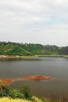 骑游隆昌古宇湖,挑战天峰山户外活动